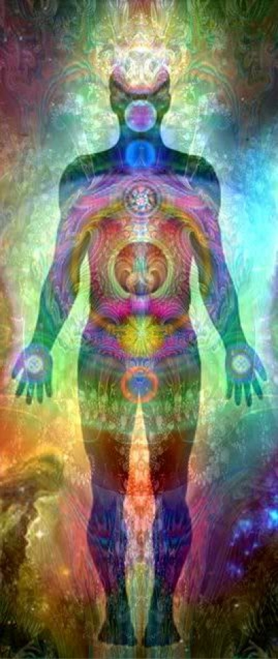 5 Warning Signs Your Chakras Are Out Of Balance