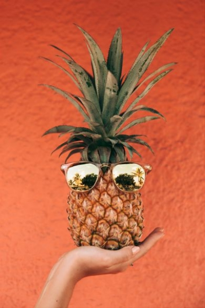 Pineapple could help heal your gut